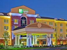 Holiday Inn Express & Suites Ooltewah Springs-Chattanooga in Hixson, Tennessee