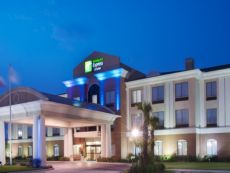 Holiday Inn Express & Suites Orange in Beaumont, Texas