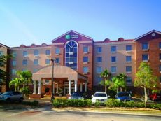 Holiday Inn Express & Suites Orange City - Deltona in Daytona Beach, Florida