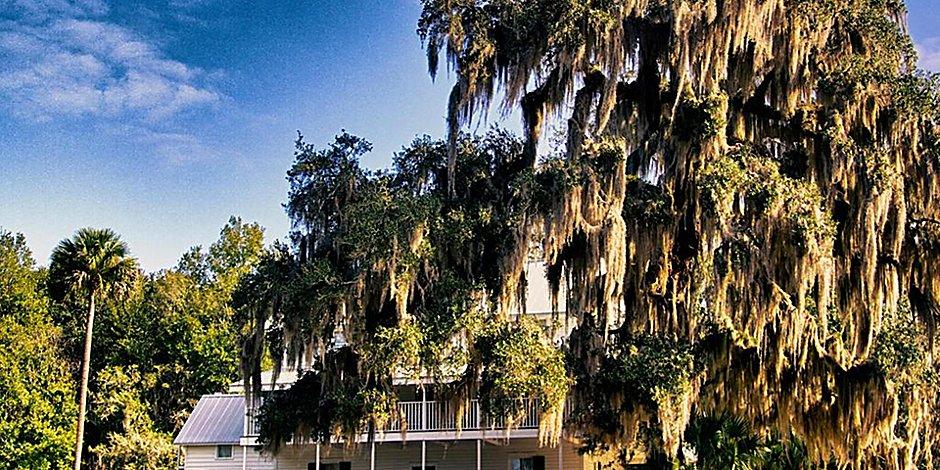 Affordable Hotels In Deltona, FL | Holiday Inn Express