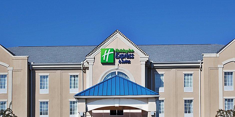 Holiday Inn Express & Suites Orangeburg Hotel by IHG