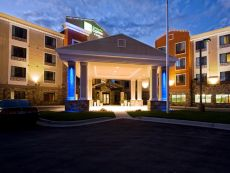 Holiday Inn Express & Suites Orem-North Provo in Heber City, Utah