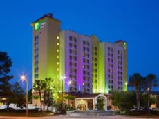Holiday Inn Express & Suites Nearest Universal Orlando in Lake Buena Vista, Florida