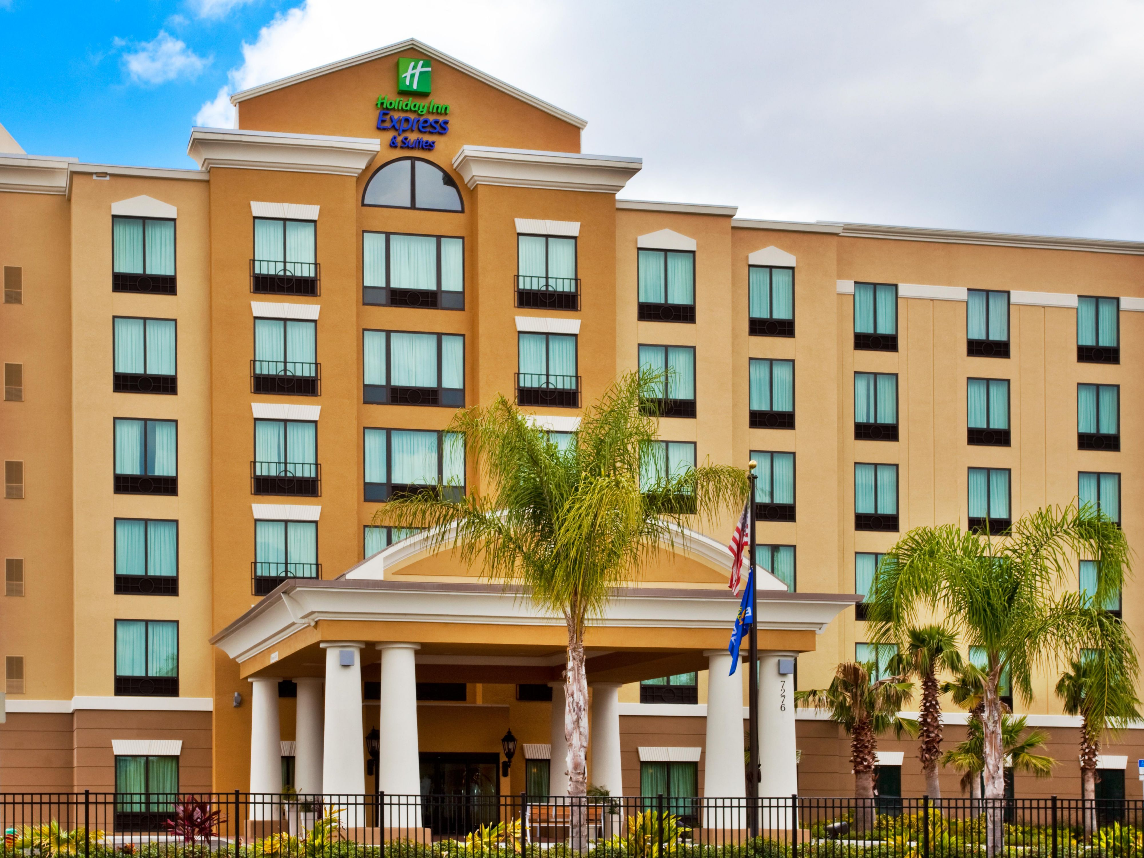 Find Kissimmee Hotels