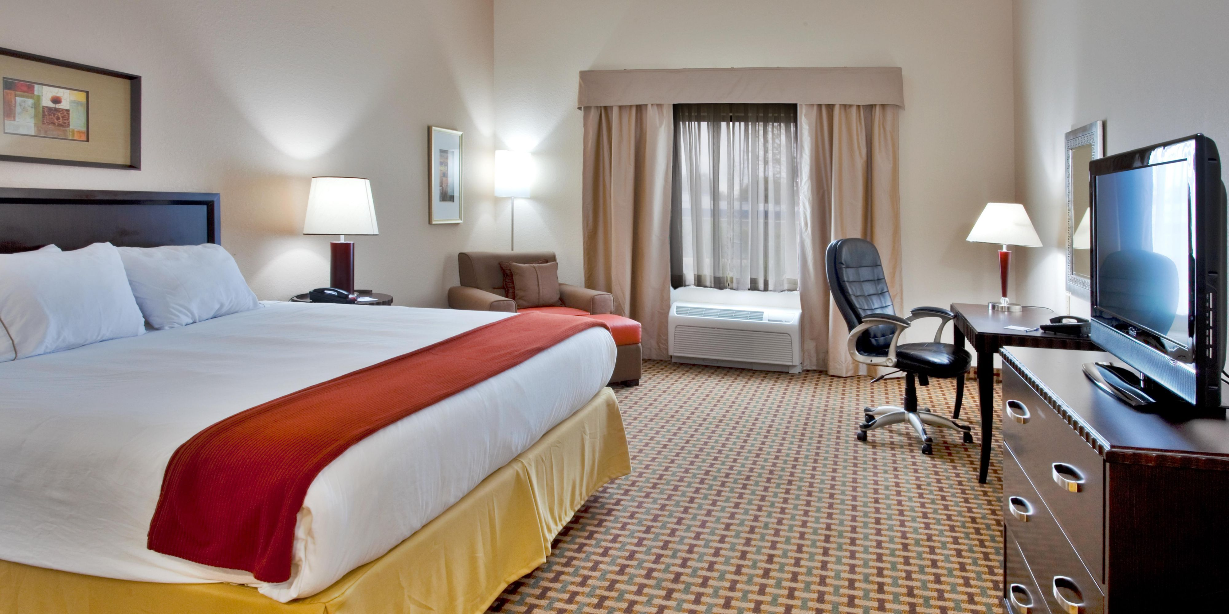 Holiday Inn Express Suites Orlando Ocoee East Hotel By Ihg