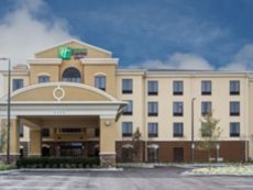 Holiday Inn Express & Suites Orlando East-UCF Area in Titusville, Florida