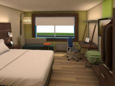 Holiday Inn Express & Suites Orlando At Seaworld in Orlando, Florida