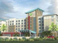 Holiday Inn Express & Suites Orlando At Seaworld in Lake Buena Vista, Florida
