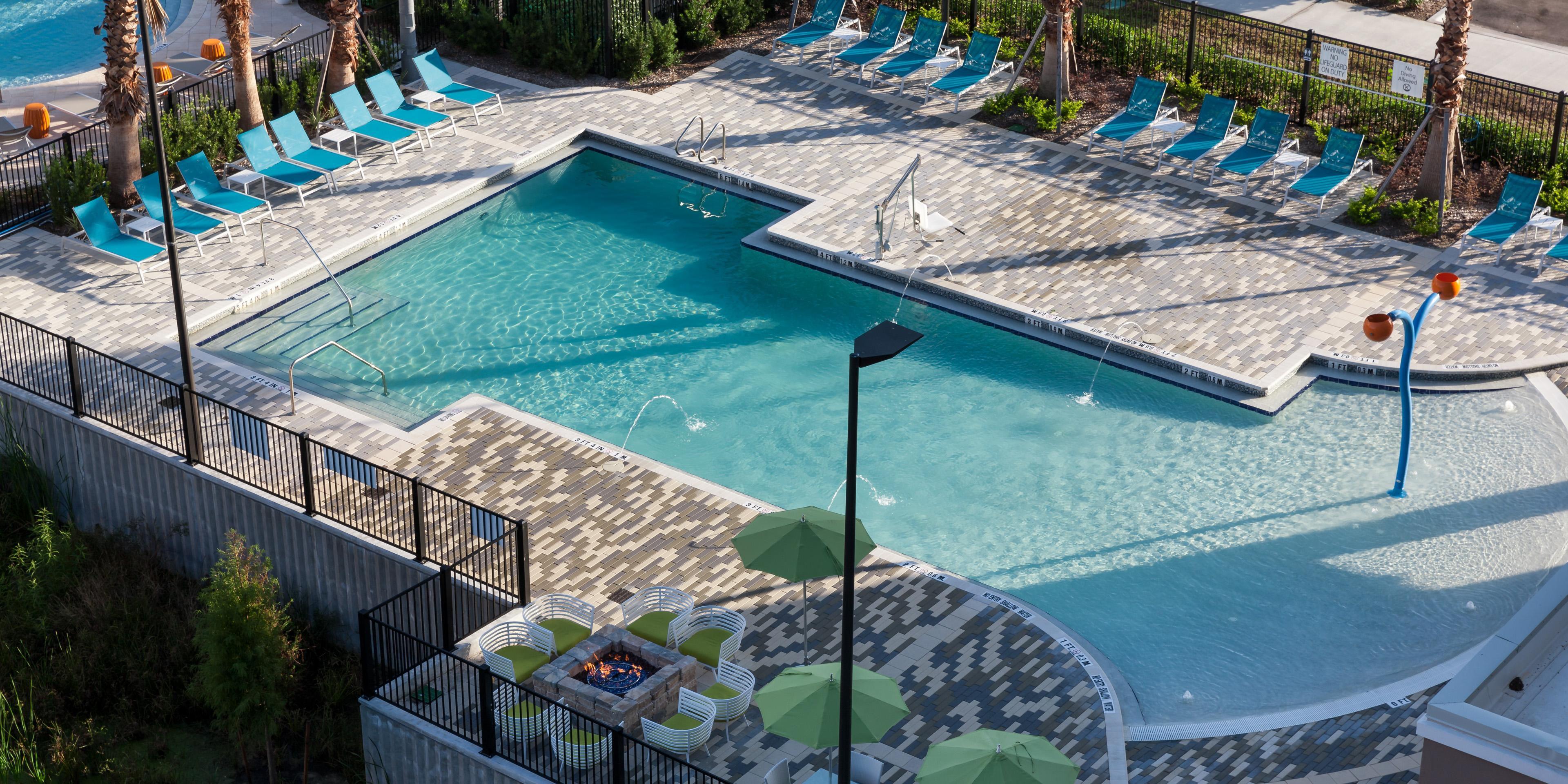 Holiday Inn Express & Suites Orlando At Seaworld Hotel in Orlando by IHG