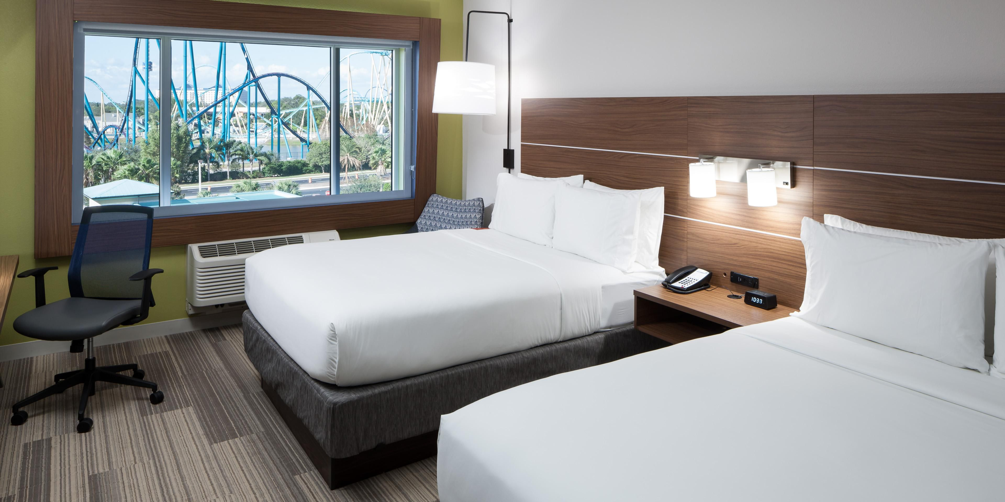 holiday inn express suites orlando at seaworld hotel by ihg