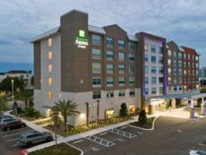 Holiday Inn Express & Suites Orlando - Lake Buena Vista