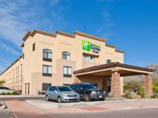 Holiday Inn Express & Suites Oro Valley-Tucson North in Tucson, Arizona