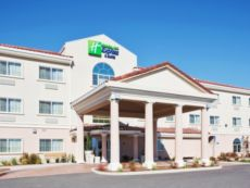 Holiday Inn Express & Suites Oroville Lake in Oroville, California
