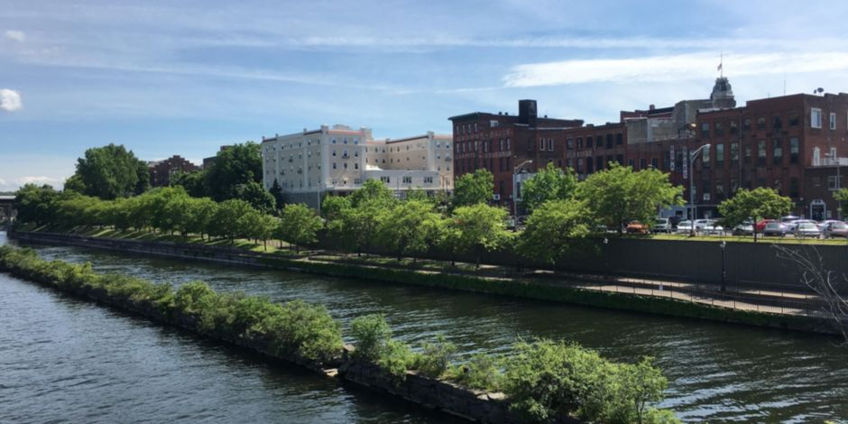 Area Attractions Oswego River