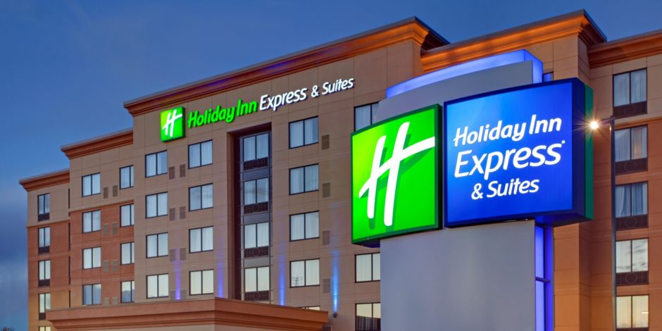 Have A Great Night At Holiday Inn Express Ottawa West Nepean