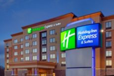 Holiday Inn Express & Suites Ottawa West - Nepean in Kanata, Ontario