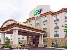 Holiday Inn Express & Suites Ottawa Airport in Gatineau, Quebec