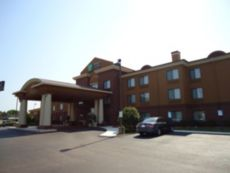 Holiday Inn Express & Suites Anniston/Oxford in Talladega, Alabama
