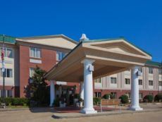 Holiday Inn Express & Suites Oxford in Oxford, Mississippi