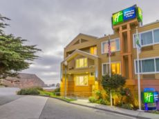 Holiday Inn Express & Suites Pacifica in San Mateo, California