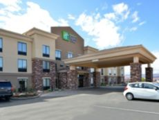 Holiday Inn Express & Suites Page - Lake Powell Area in Page, Arizona