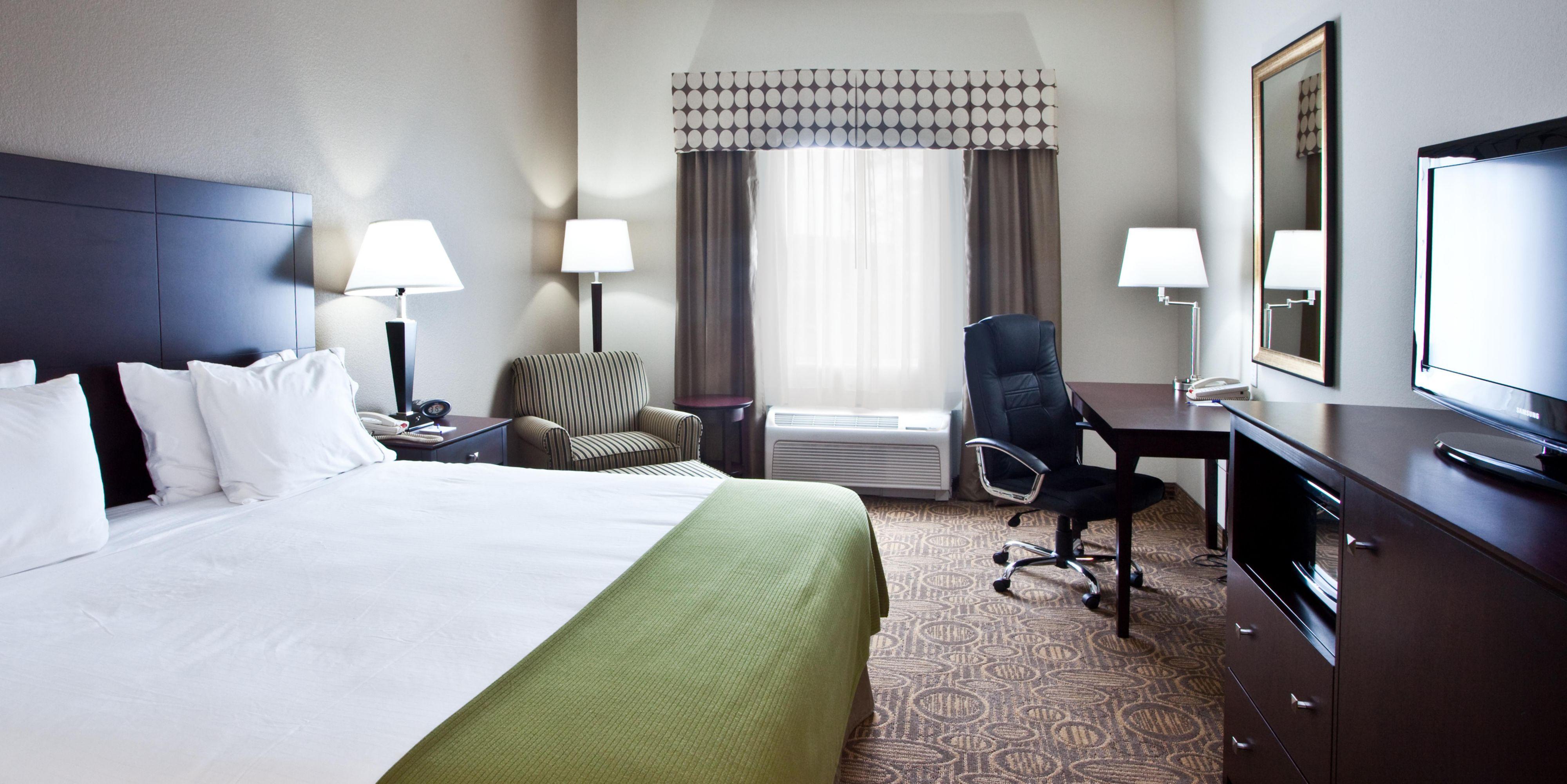 Holiday Inn Express & Suites Palatka Northwest Hotel by IHG