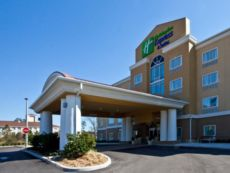 Holiday Inn Express & Suites Palatka Northwest in Palatka, Florida
