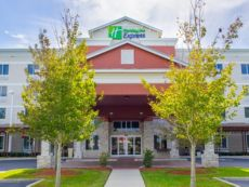 Holiday Inn Express & Suites Palm Bay in Cape Canaveral, Florida