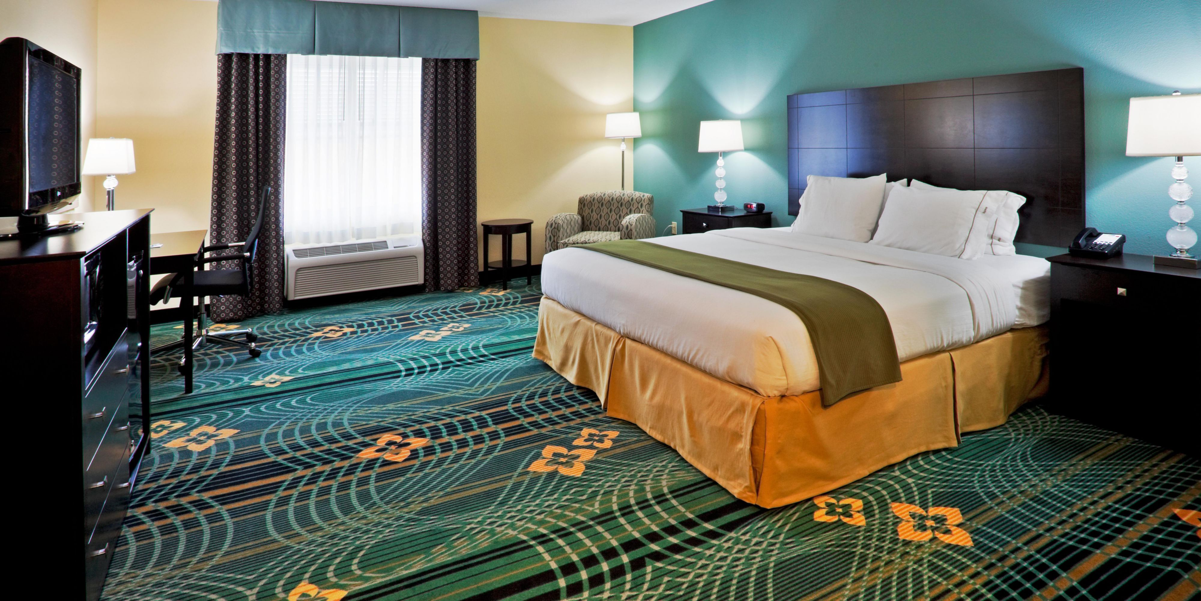Holiday Inn Express And Suites Palm Bay 4285676165
