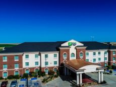 Holiday Inn Express & Suites Pampa in Borger, Texas