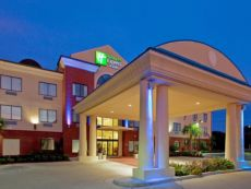 Holiday Inn Express & Suites Panama City-Tyndall in Panama City Beach, Florida