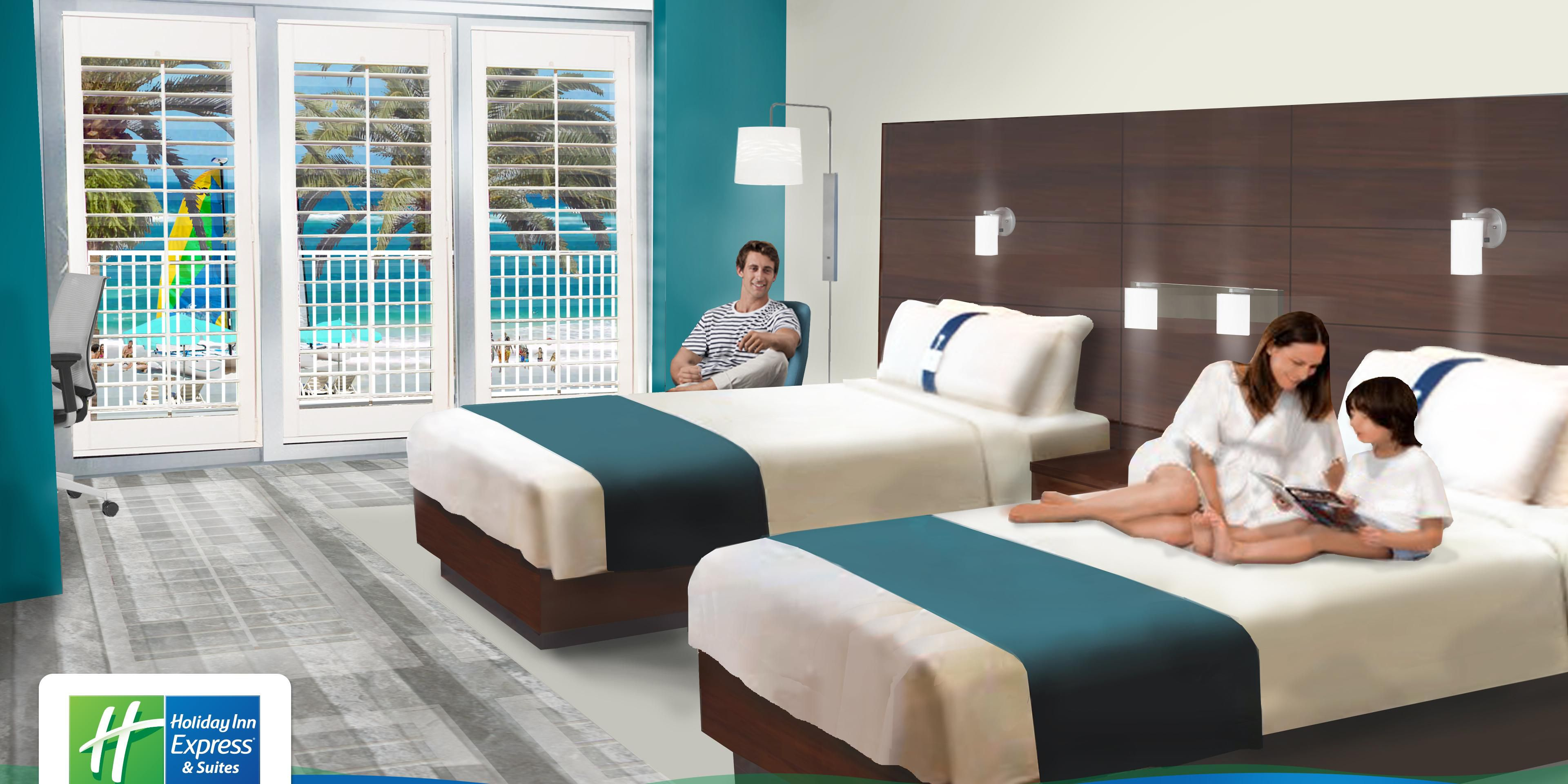 Furniture stores panama city beach fl - Holiday Inn Express And Suites Panama City Beach