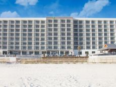 Holiday Inn Express & Suites Panama City Beach - Beachfront in Panama City Beach, Florida