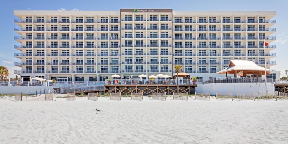 Ihg Beachfront Hotels In Florida