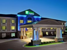 Holiday Inn Express & Suites Paragould in Jonesboro, Arkansas
