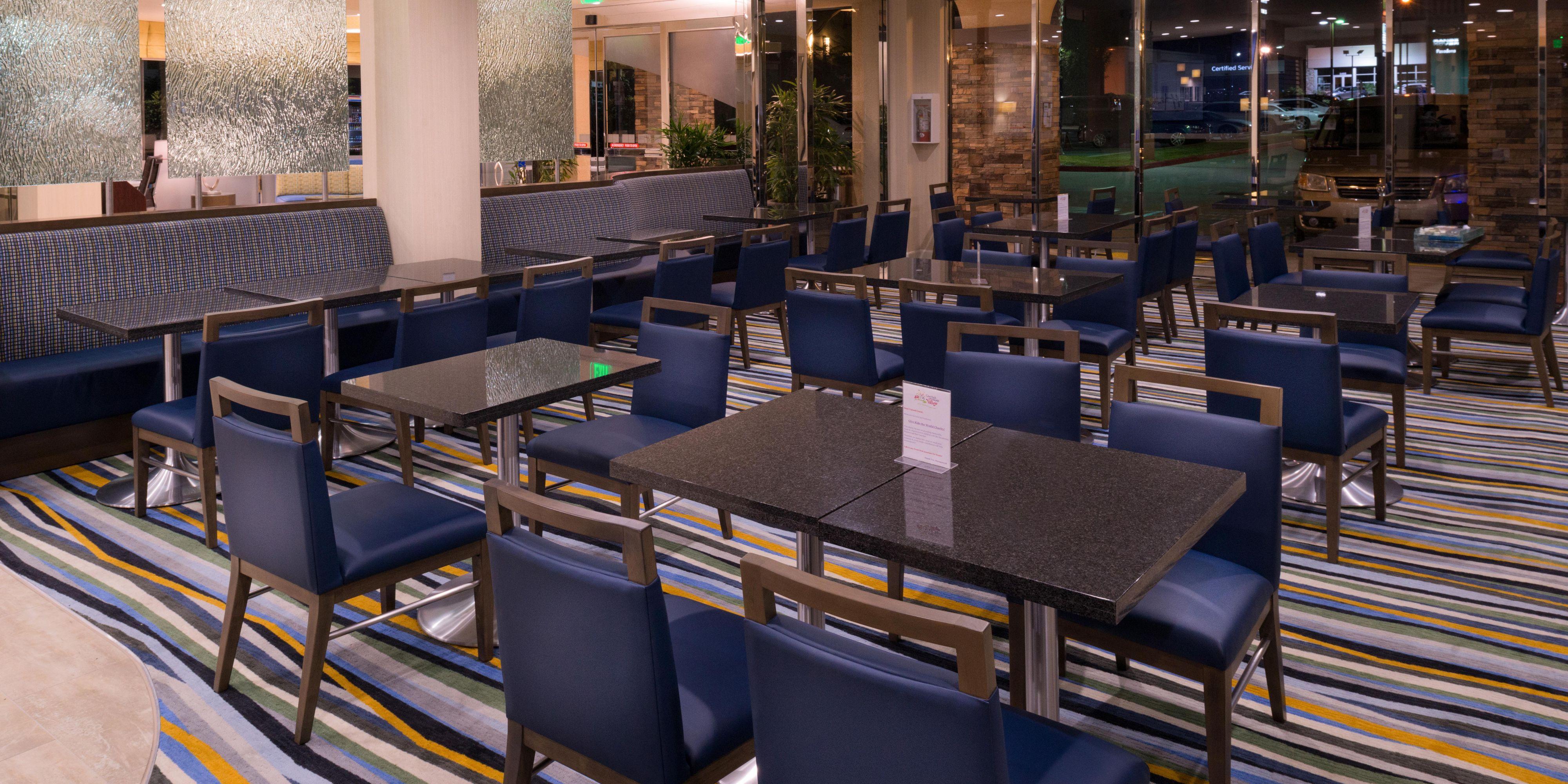holiday inn express suites pasadena colorado blvd hotel by ihg