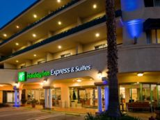 Holiday Inn Express & Suites Pasadena-Colorado Blvd. in San Dimas, California