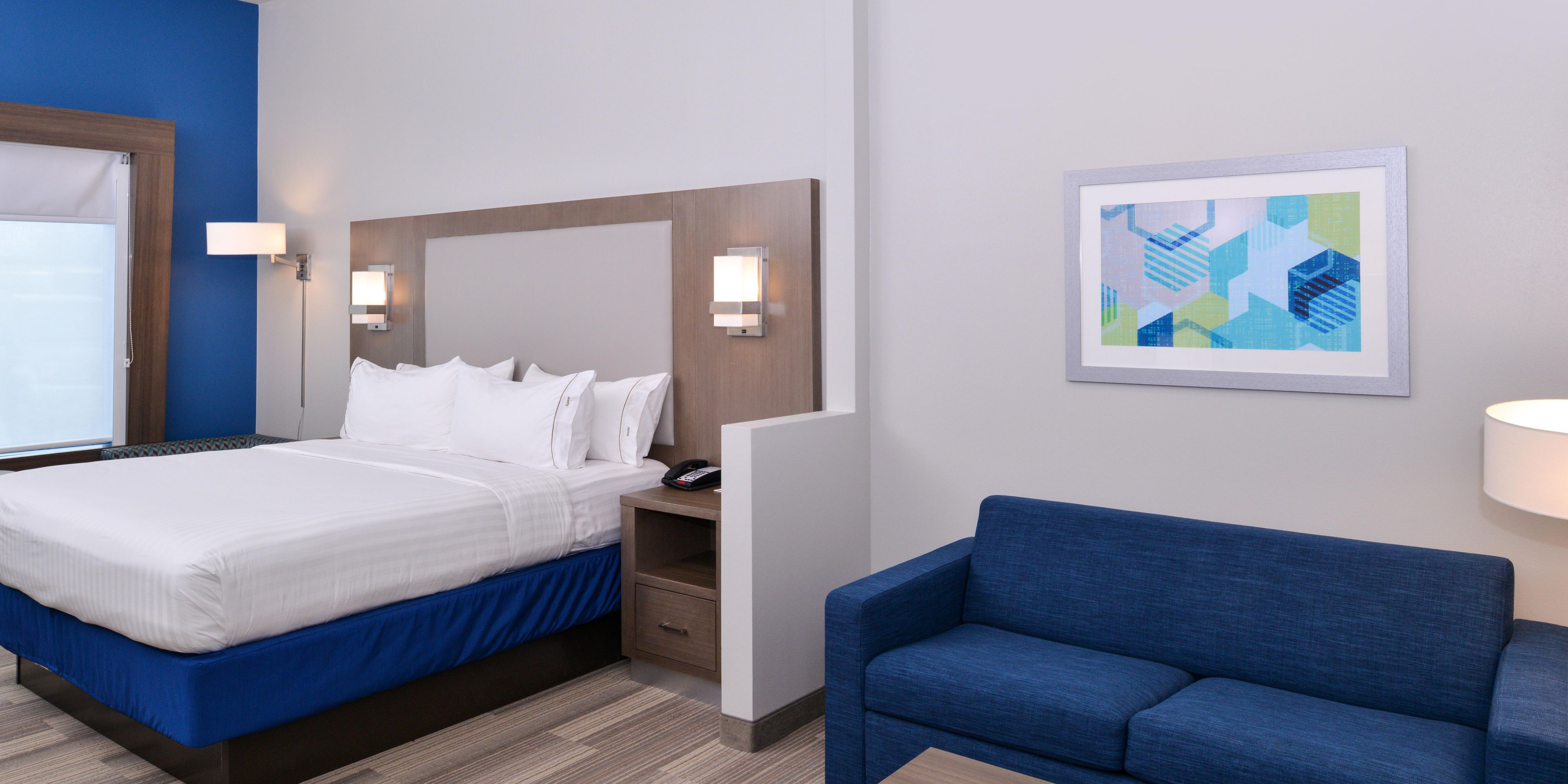 Holiday Inn Express & Suites Houston E - Pasadena Hotel by IHG