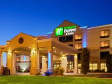 Holiday Inn Express & Suites Pasco-TriCities in Pasco, Washington