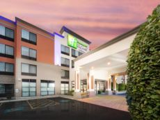 Holiday Inn Express & Suites 帕斯科 - TriCities