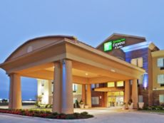 Holiday Inn Express & Suites Pauls Valley