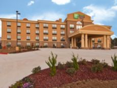Holiday Inn Express & Suites Jackson/Pearl Intl Airport in Canton, Mississippi