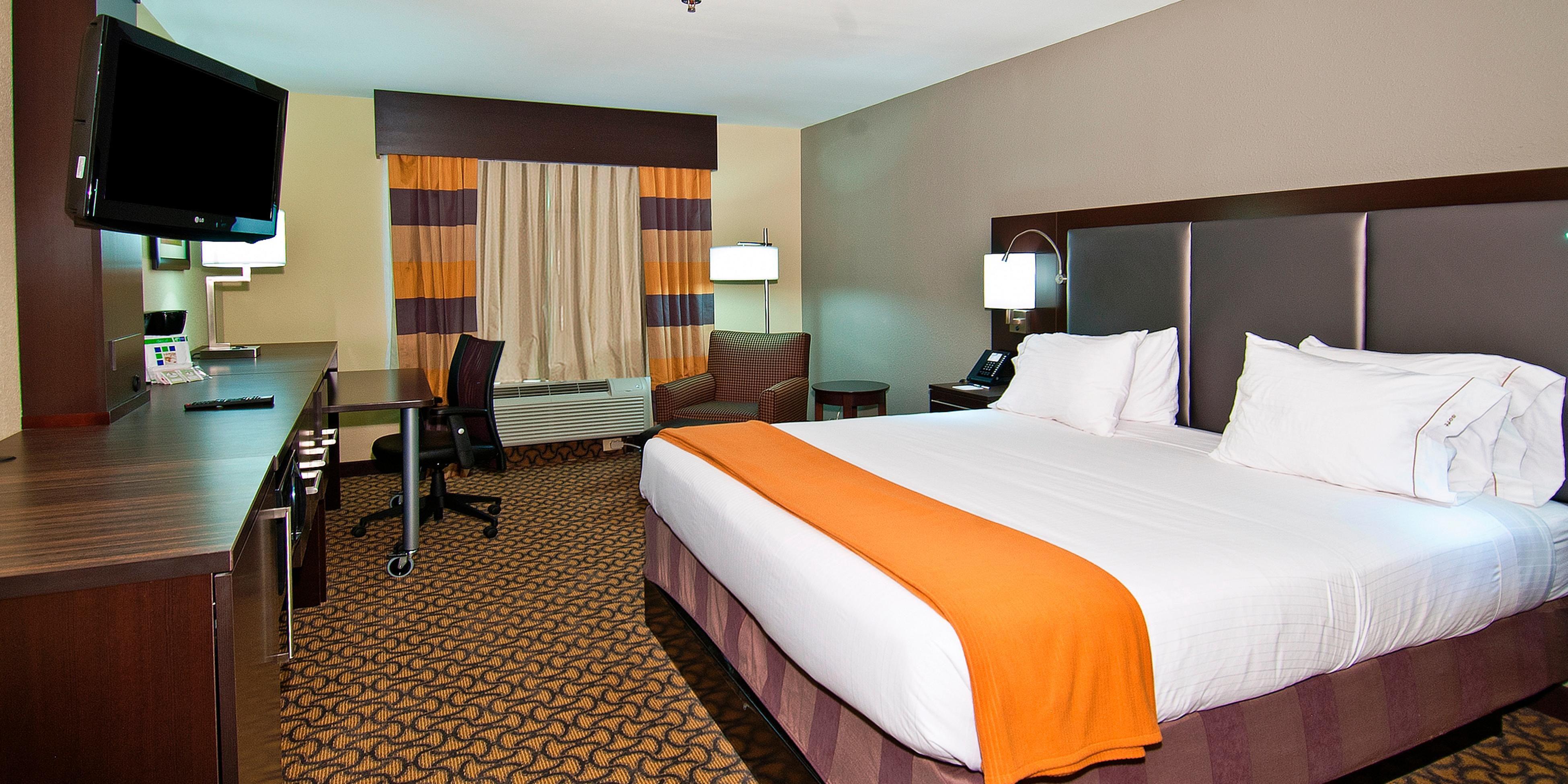 Mini Kühlschrank Pearl : Holiday inn express & suites jackson pearl intl airport ihg hotel