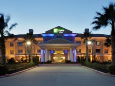 Holiday Inn Express & Suites Pearland in Pearland, Texas