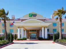 Holiday Inn Express & Suites Pearland in Kemah, Texas