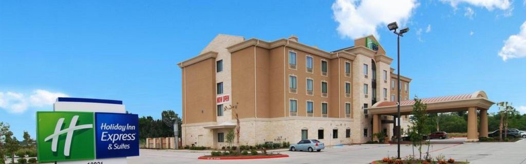 Welcome To Your South Houston Pearland Hotel