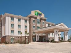 Holiday Inn Express & Suites Pearsall in Pearsall, Texas