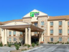Holiday Inn Express & Suites Pecos in Pecos, Texas