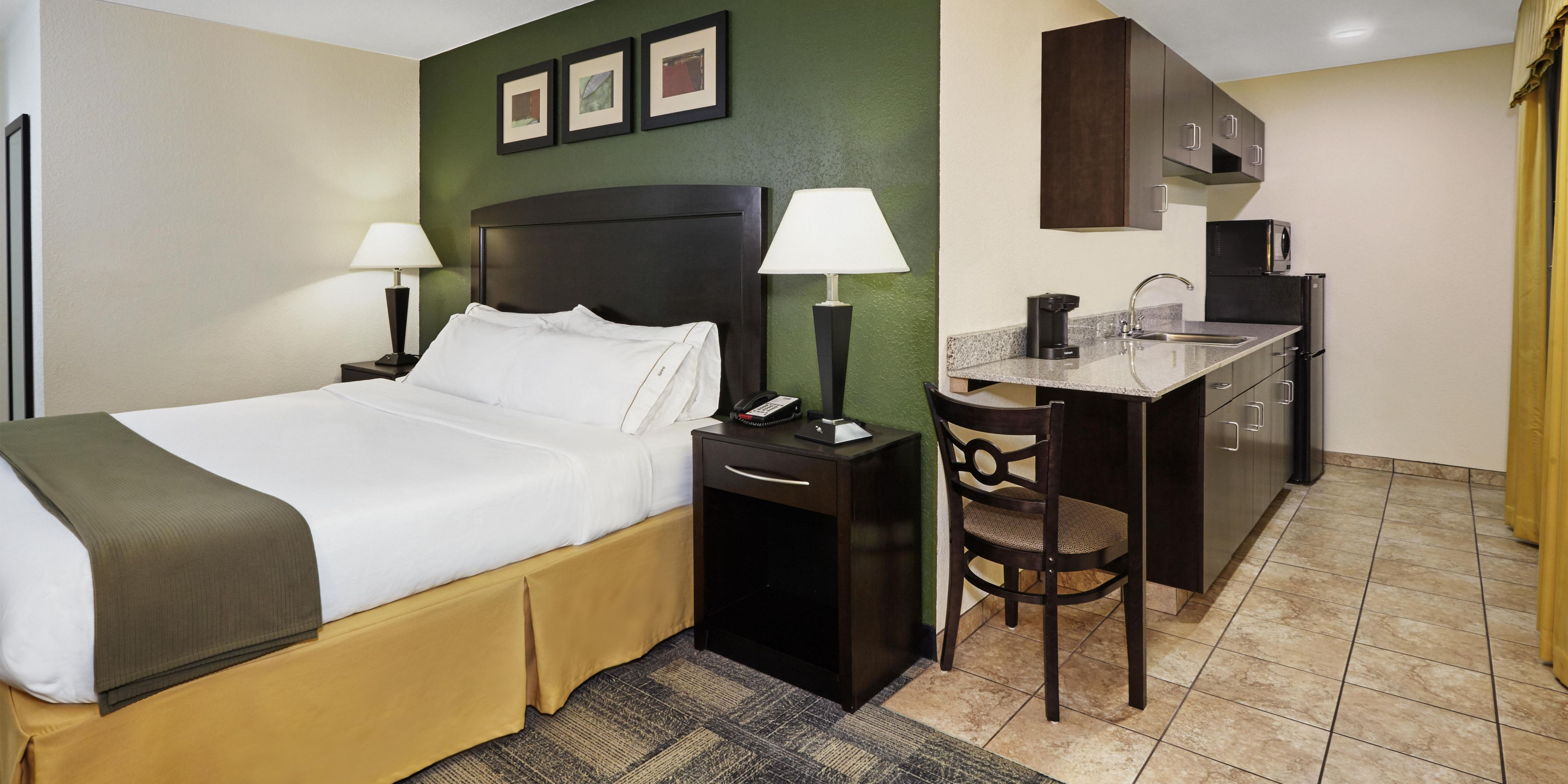 Holiday Inn Express U0026 Suites Pekin (Peoria Area) Hotel By IHG