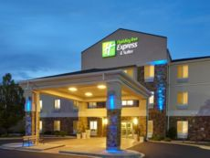 Holiday Inn Express & Suites Pekin (Peoria Area) in Lincoln, Illinois
